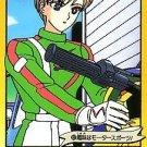 Sailor Moon Graffiti 4 Regular Card #157