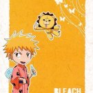 Bleach Official Summer Firecracker Postcard - Chibi Ichigo