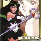 Sailor Moon Graffiti 6 Regular Card #253