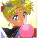 Sailor Moon Stars Pull Pack PP 14 Regular Card #717