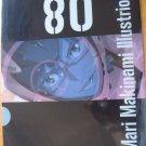 Neon Genesis Evangelion Official Clear File Folder - Mari Makinami Illustrations