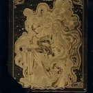 Ah My Goddess Metal Etching Part 2 Card #10
