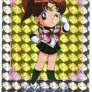Sailor Moon R Hero 1 Foil Prism Card #148