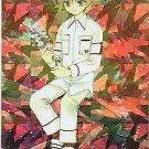 Cardcaptor Sakura Foil Special Card Sakura Chapter #2