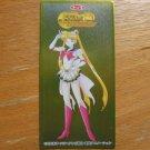 Sailor Moon Stars World FuwaFuwa Seal Foil - Super Sailor Moon #1