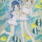 Cardcaptor Sakura Foil Special Card Clow Chapter #5