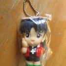 Neon Genesis Evangelion Mascot Keychain - Misato