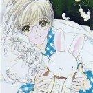 Cardcaptor Sakura Foil Special Card Clow Chapter #27