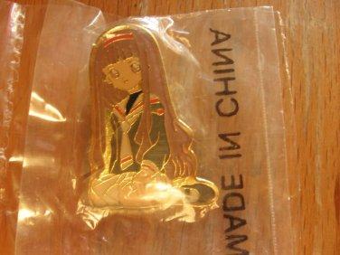 Cardcaptor Sakura CKN Enamel Pin - Tomoyo #1
