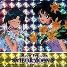 Sailor Moon S Hero 3 Foil Prism Card #392