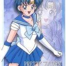 Sailor Moon S World 1 Carddass EX1 Regular Card - N5