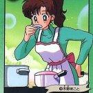 Sailor Moon Graffiti 3 Regular Card #113