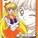 Sailor Moon Graffiti 6 Regular Card #237