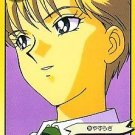 Sailor Moon Graffiti 5 Regular Card #200