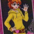 Pretty Cure Style Plastic Card Cure Pine Inori Yamabuki  - P11