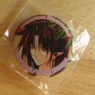 Ribon Manga Hana to Yume Mugen Spiral Can Badge