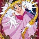 Sailor Moon S World 4 EX4 Foil Prism Card #SP1