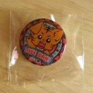 Ribon Manga Love Wan Ryo Azuki Can Badge