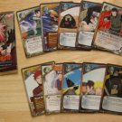 Naruto TCG CCG A New Chronicle Booster Pack
