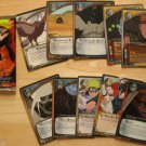 Naruto TCG CCG Fateful Reunion Booster Pack #2