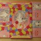 Ribon Manga Full Moon wo Sagashite Fold Box Florals