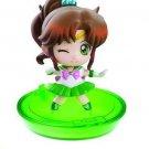 Sailor Moon Megahouse Petit Chara Chibi Figure Oshiokiyo - Jupiter B