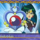 Sailor Moon S World 2 Carddass EX2 Regular Card - N32