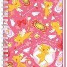 Cardcaptor Sakura Spiral Bound Hardback Notebook: Kero-chan