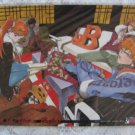 Bleach Official Pencil Board Shitajiki Hasta La Vista, Baby!