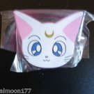 Sailor Moon Stationary 20th Anniversary Artemis Clip