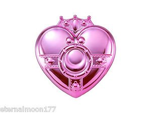 Sailor Moon Make-up Beauty Mirror Part 2 - Cosmic Heart Compact