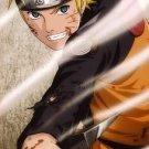 Naruto Shippuden Character Stick Poster Chara-pos - Naruto A