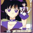 Sailor Moon S Jumbo Carddass 2 Regular Card #13