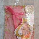 Sailor Moon Sunstar Dear Princess Card - Serenity