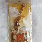 Sailor Moon Crystal Deco Chain Accessory - Sailor Venus