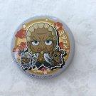 Naruto Shippuden Ninkai Taisen Mikuji Dattebayo Fortune Badge - Raikage