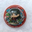 Naruto Shippuden Ninkai Taisen Mikuji Dattebayo Fortune Badge - Hashirama