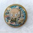 Naruto Shippuden Ninkai Taisen Mikuji Dattebayo Fortune Badge - Onoki