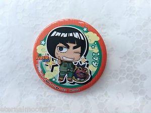 Naruto Shippuden Ninkai Taisen Mikuji Dattebayo Fortune Badge - Gai