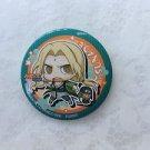 Naruto Shippuden Ninkai Taisen Mikuji Dattebayo Fortune Badge - Tsunade