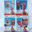 Slam Dunk Hero Collection Card Checklist