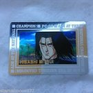 Slam Dunk Hero Collection Card Foil #PC-05 - Mitsui Hisashi