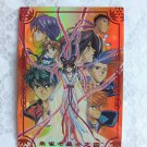 Fushigi Yuugi Perfect Collection Part 1 Foil Special Card #SP1