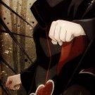 Naruto Shippuden Character Stick Poster Chara-pos - Sasori B
