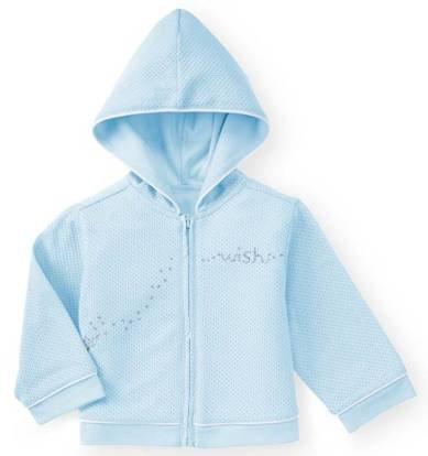Gymboree Dandelion Wishes hoodie 12-18