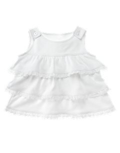 Gymboree Garden Bloom top 18-24