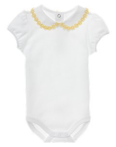Gymboree Freshly Picked onesie 12-18