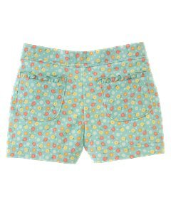 Gymboree Summer Safari shorts 12-18