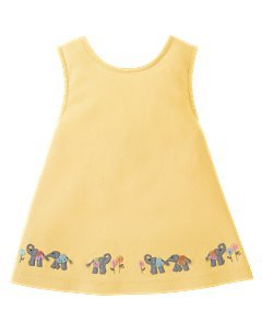 Gymboree Summer Safari swing tank 18-24