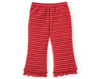 Gymboree Tiger love stripe pants 18-24